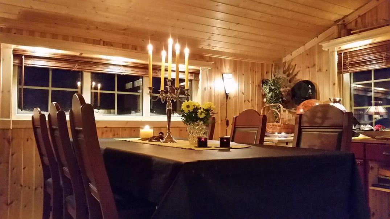 hytte 2